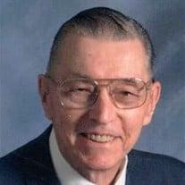 Joseph Carson McMillan Sr.