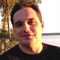 Brian  Paul Markusic