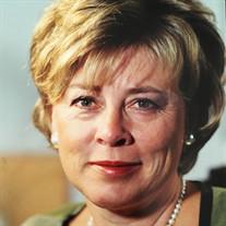 Pamela Ann Miles Sherrod