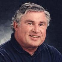 John Black Bullock