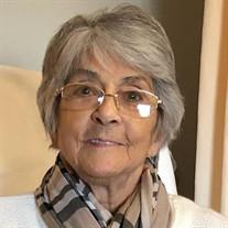 Pauline P. Fournier