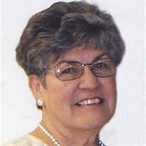 Viola  Dalquist-Westerman