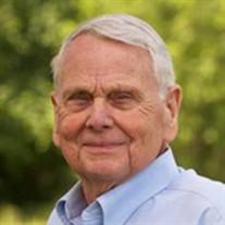 Pastor Jack W. Hicks Jr.