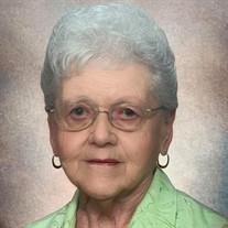 Mary V. Grandison