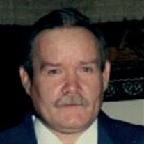 Joseph Arthur Robinson