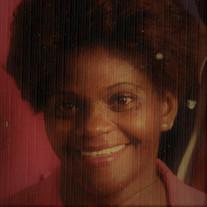 Linda Gail Jenkins-Gordon