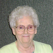 Wilma Lou Reese