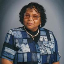 Lois Irene Whittler
