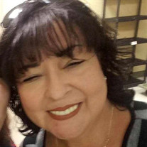 Dora M. Jones