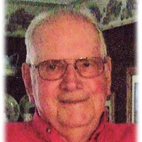 Albert William Vail, Iron City, TN