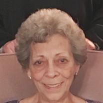 JoAnn Benoit