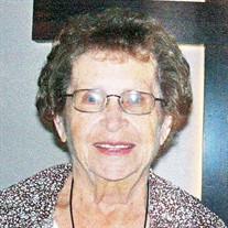 Doris Mae Heller
