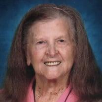 Mrs. Dorothy Alene Morea