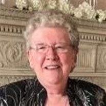 Cynthia A. Millane
