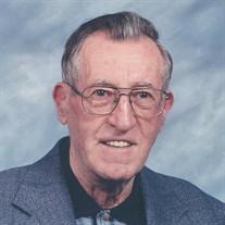 """Robert """"Bob"""" L. Lucker"""