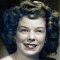 Yvonne M. Weller