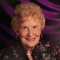 Marcia Lee Wagner