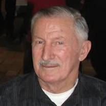 Keith Tulloch
