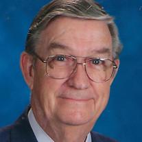 Rev. Charles  R. Garrett Sr.