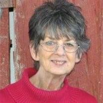 Brenda Nagy Adams