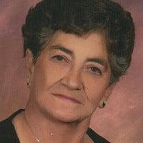 Patricia Carmelita Gallegos