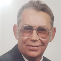 Don Wesley Graham Sr.