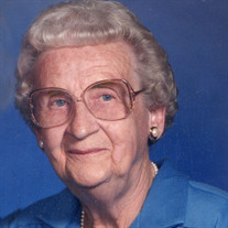 "Lucille A. ""Lucy"" Milhous"