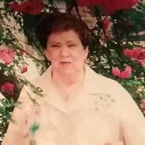 Mrs. Ellen Ott Quave