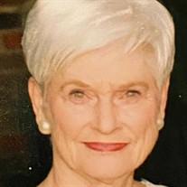 Virginia Burks Rhea