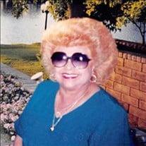Esther M. Mercer