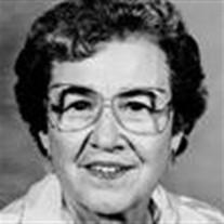 Francisca  Rosales