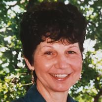 Linda Lee  Morris