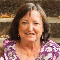 Sherrie R Evans