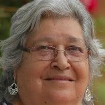 Damiana Rodriguez