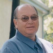 Thomas Lloyd Wickiser