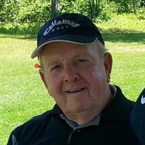 Gerald James Edgett