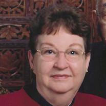 Marjorie L. McGlauchlen