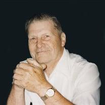 Deane William Johnston