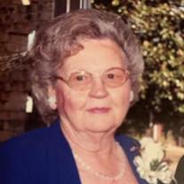 Jeanette Riley Cagle