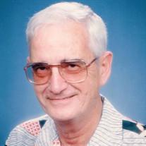 Raymond Arthur McKeague