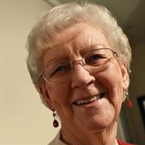 Dorene (Edna) Baker