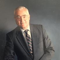John  G. O'Hurley MD