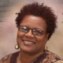 Ms Sheila Annette Kyles