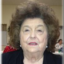 Mrs. Donna Jean Rudolph