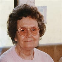 Leatrice  Voigt