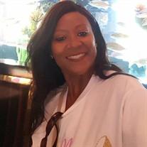 Mrs. Janice Lorean Daniels