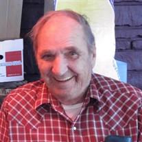 John N. Stutzke
