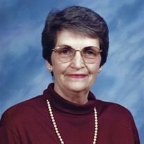 Shirley Douthit