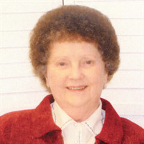 Kathleen Dolores Murray
