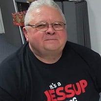Paul Alfred Jessup